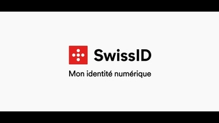 Logo et slogan de la SwissID